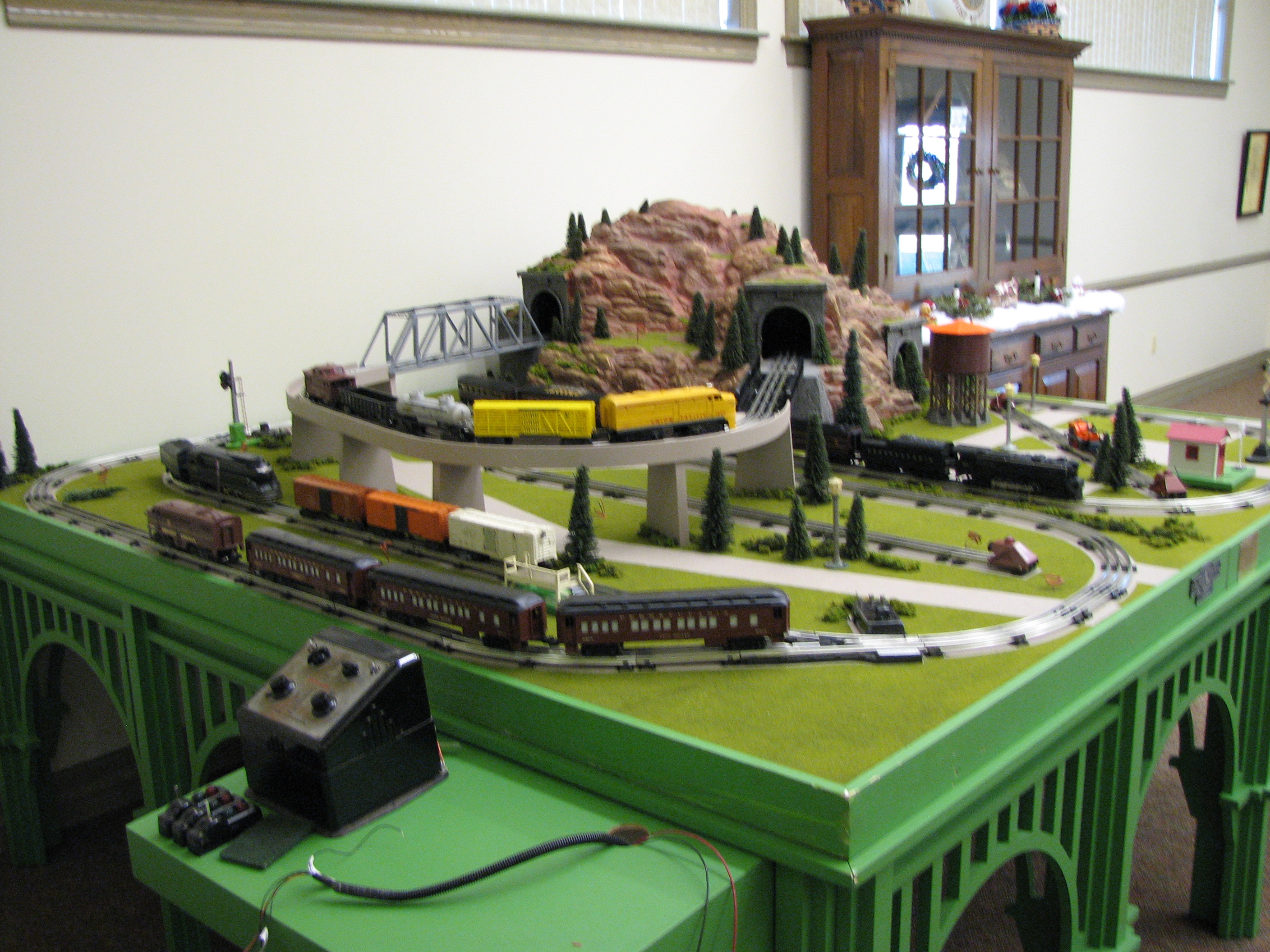 Lionel train layouts furthermore lionel trains track layout on lionel